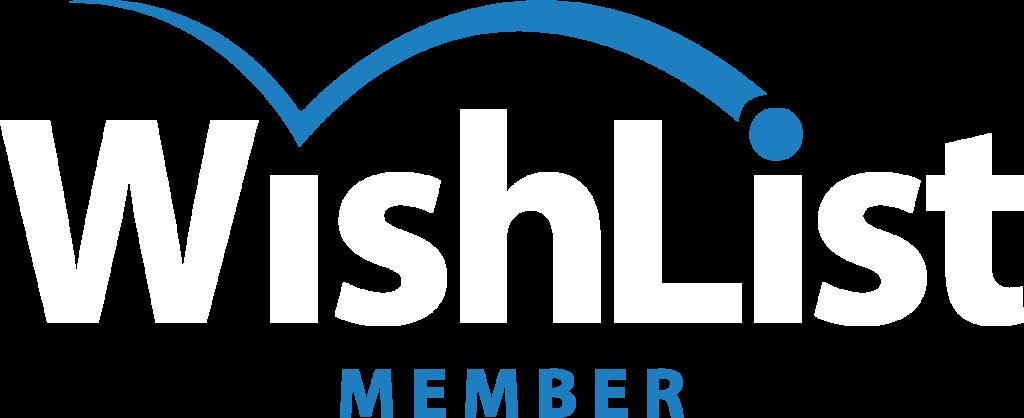 WishList Member Logo White