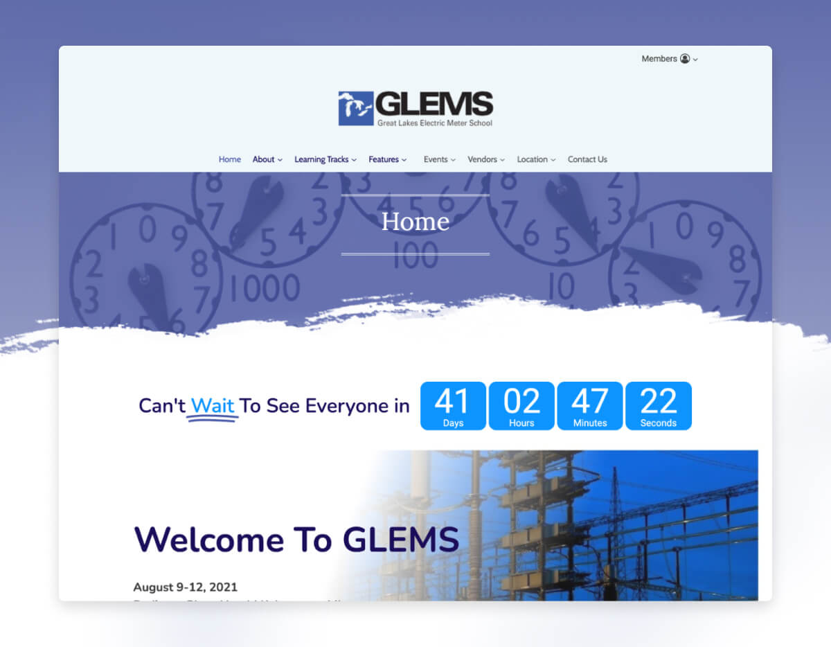 Great Lakes Electric Meter School (GLEMS)