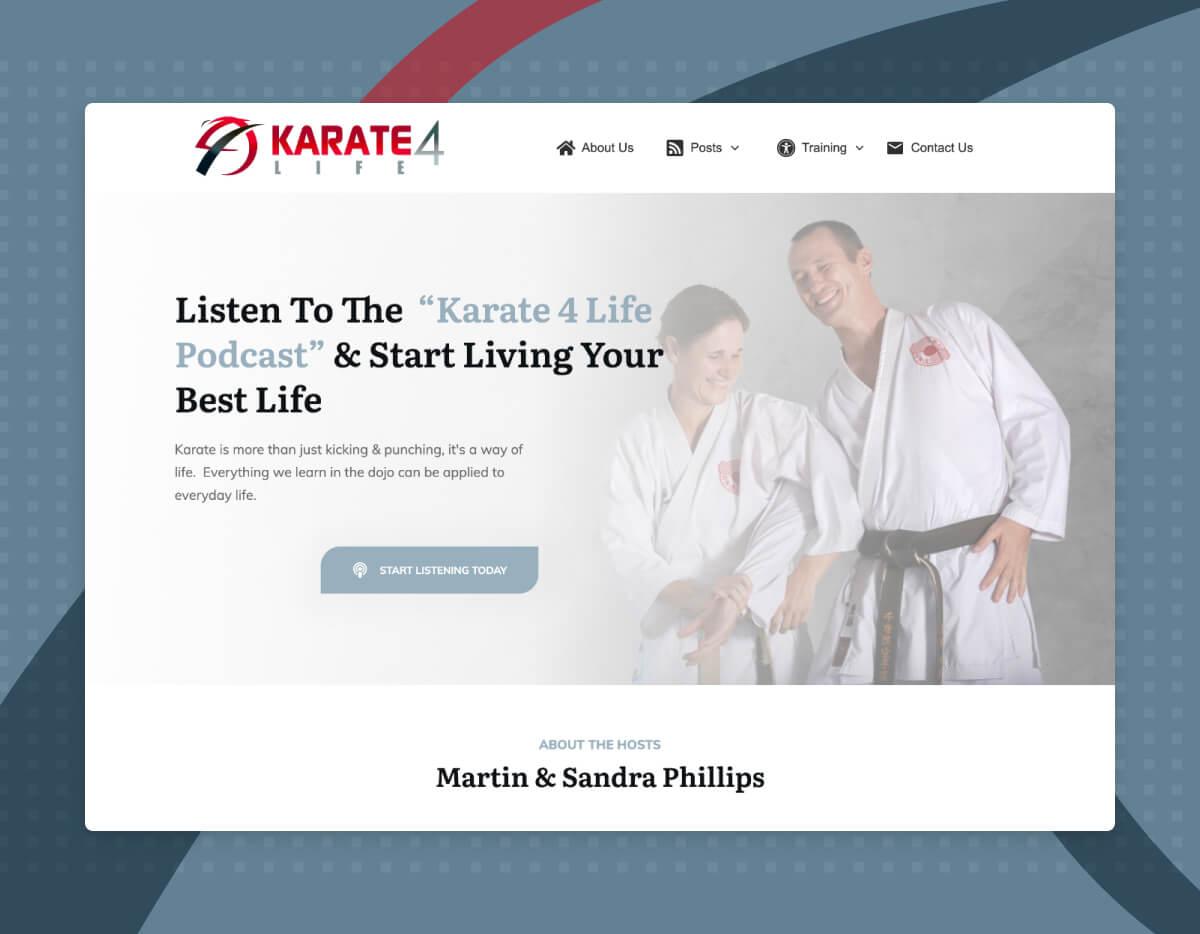 Karate 4 Life